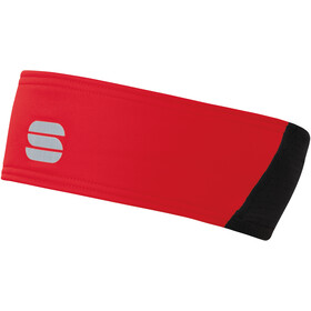 Sportful Air Protection Headband red/black